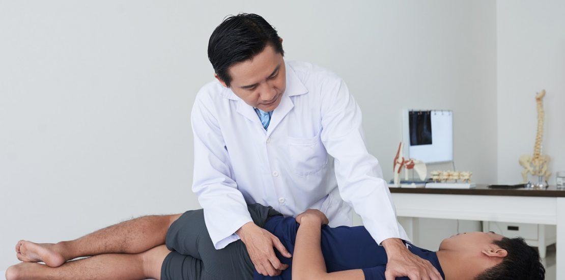 chiropracteur à Paris